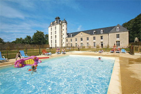 Prestige Le Château de Keravéon - Erdeven - Brittany