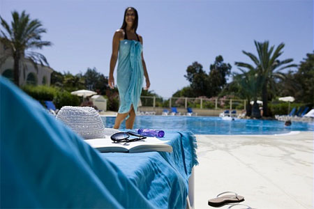 Prestige Résidence P&V Premium les Calanques des Issambres - Roquebrune-sur-Argens - Mediterranean Coast