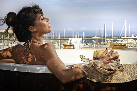 Prestige Résidence P&V Premium Port Prestige - Antibes - Juan Les Pins - Mediterranean Coast