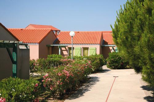 Torreilles - LE VILLAGE MARIN CATALAN - Appartement 2 pièces 4 personnes pour 197.00€