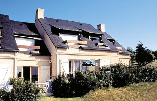 Port-Crouesty - LES LONGERES DU CROUESTY - Studio cabine ou mezzanine 4 personnes pour 178.00€