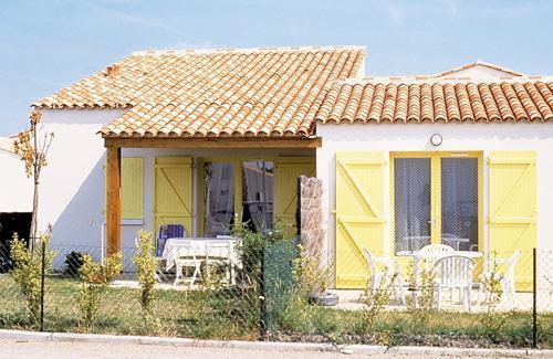 La Tranche-sur-Mer - LES MAISONNETTES DE LA TRANCHE SUR MER - Maisonnette 2 pièces 4 personnes pour 191.00€