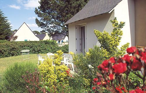 Le Pouliguen - LES MAISONNETTES - Maisonnette 2 pièces 4 personnes pour 171.00€