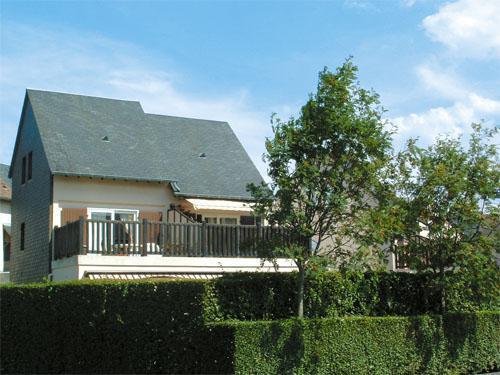 Cabourg - LES RESIDENCES DE CABOURG - Studio 2 personnes pour 199.00€