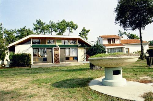 Location Residence-Club Sous Les Pins mer