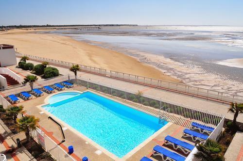 Location Residence De L'ocean mer