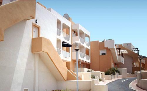 La Azohia - RESIDENCE EL PINAR DE SAN GINES - Appartement 3 pièces 6 personnes (BCF) pour 274.00€