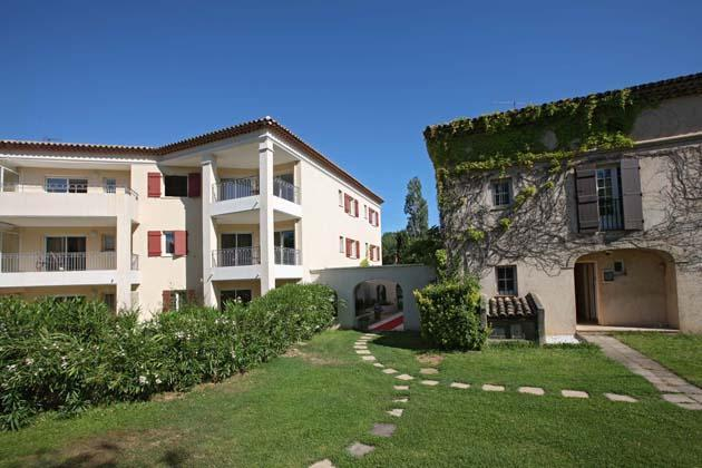 Residence hoteliere le rivage location bord mer for Location residence hoteliere