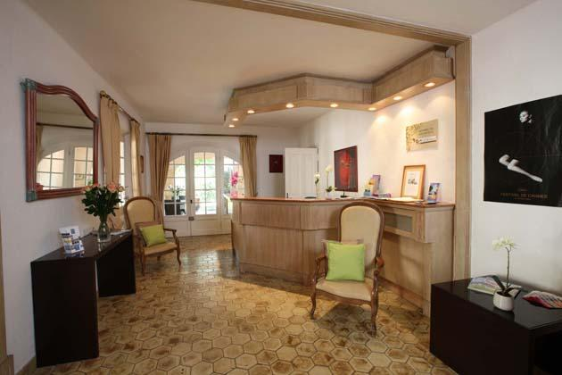 Residence hoteliere le rivage location bord mer for Residence hoteliere