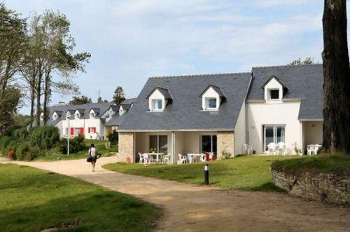 Loc-Maria Plouzané - RESIDENCE IROISE ARMORIQUE - Appartement 2 pièces 4 personnes pour 106.00€