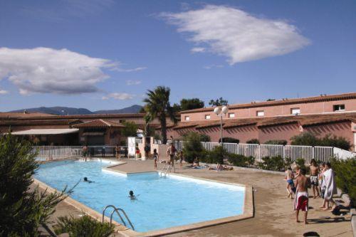 Saint-Cyprien - RESIDENCE JARDINS DE NEPTUNE - Villa supérieur 3 pièces 4-6 personnes (Circé Standard)