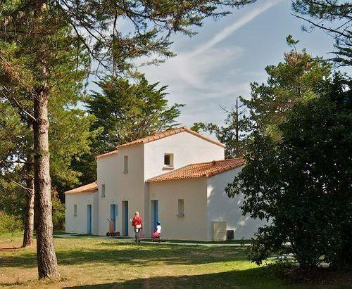 Location Residence La Cascade mer