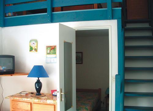 Les Mathes - RESIDENCE LAGRANGE LE CLOS DES CHENES - Maisonnette 2 pièces 4 personnes. La station de La Palmyre est construite en bord de mer s