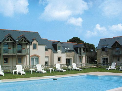 Beauvoir-sur-Mer - RESIDENCE LAGRANGE LE CLOS - Appartement 2 pièces 4 personnes pour 188.00€