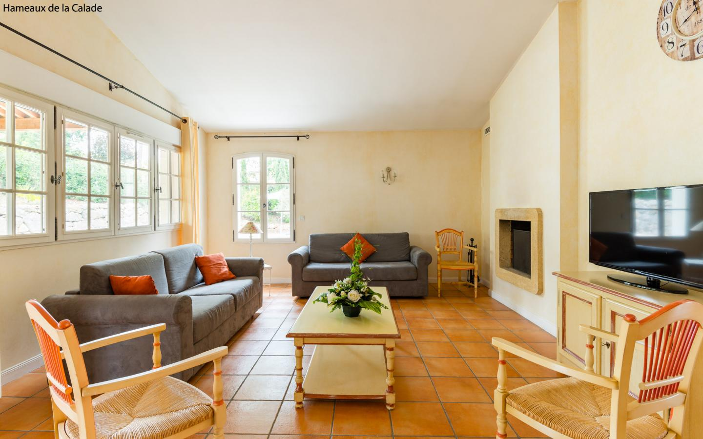 r sidence lagrange le domaine de fayence location. Black Bedroom Furniture Sets. Home Design Ideas