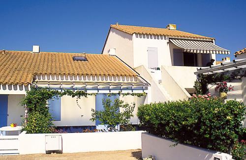 Saint-Jean-de-Monts - RESIDENCE LAGRANGE LES FERMETTES DE LA MER - Studio cabine ou mezzanine 4 personnes pour 143.00€