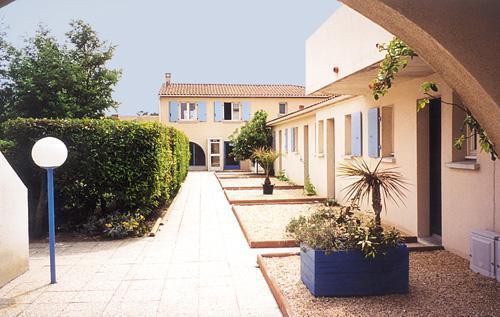 Saint-Palais-sur-Mer - RESIDENCE LAGRANGE LES PALATINES - Appartement 2 pièces 4 personnes pour 197.00€
