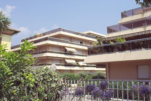 Roquebrune-Cap-Martin - RESIDENCE LAGRANGE RIVIERA BEACH - Studio 2 personnes pour 261.00€