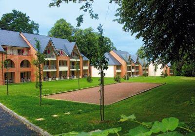 Gonneville sur Honfleur - RESIDENCE LE CHATEAU DE PRETREVILLE - Appartement 3 pièces 7 personnes