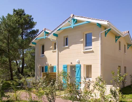 Residence Le Domaine Du Phare - Le Verdon-sur-Mer - Extérieur été