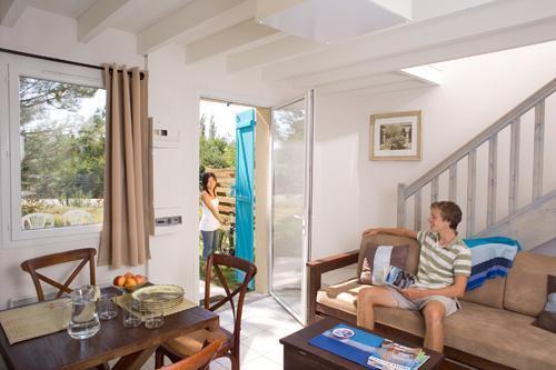Residence Le Domaine Du Phare - Le Verdon-sur-Mer - Appartement