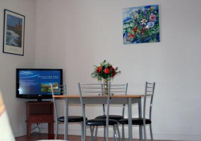 Saint-Malo - RESIDENCE LE MINIHIC - Appartement 2 pièces 4 personnes