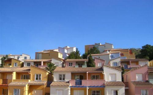 Cerbère - RESIDENCE LE VILLAGE DES ALOES - Appartement 2 pièces 4 personnes (Tahiti) pour 185.00€