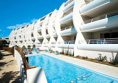 Alquiler Residence Les Dunes Du Soleil mar