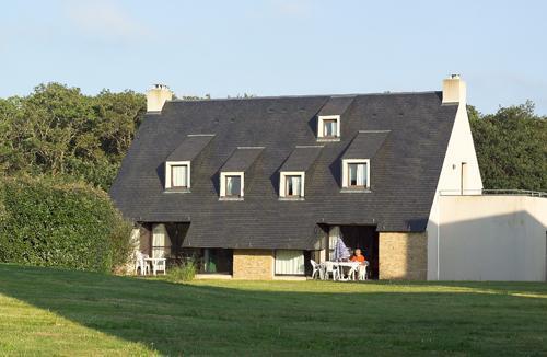 La Baule - RESIDENCE LES FLEURS DE LYS - Studio 4 personnes (BAQ) pour 102.00€
