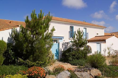 Saint-Jean-de-Monts - RESIDENCE LES MAISONS DU LAC - Maison duplex 2 pièces 4-5 personnes (CBT) pour 304.00€
