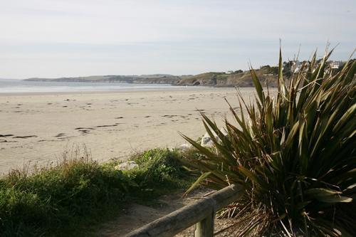 Location Residence Les Terrasses De Pentrez Plage mer