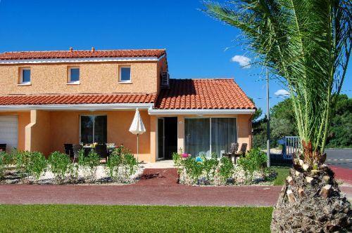 Location Residence Mas De Torreilles mer
