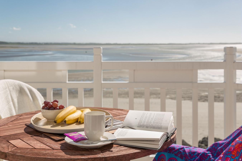 R sidence p v premium de la plage location bord mer le - La contemporaine residence de plage las palmeras ...