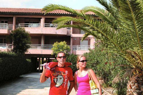 Saint-Cyprien - RESIDENCE PIERRES DE JADE - Appartement 2 pièces 4 personnes (Sapho) pour 241.00€