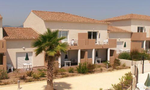 Bravone/ Linguizetta - RESIDENCE THYRRENEA - Appartement 2 pièces 4 personnes pour 131.00€