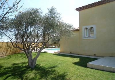 Location Villa Marseillan - Ac4426 mer