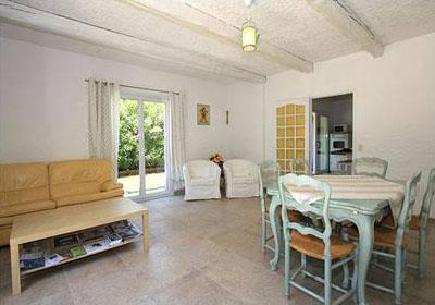 Sainte-Maxime - VILLA SAINTE MAXIME - AC4825 - Villa 6 pièces 8 personnes