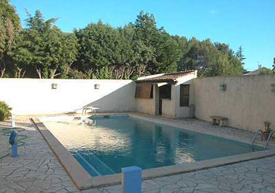 villa six fours les plages ac4012 location bord mer six fours les plages. Black Bedroom Furniture Sets. Home Design Ideas