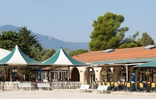 Village Vacances Les Abricotiers - Argelès-sur-Mer - Extérieur été