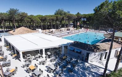 Domaine Résidentiel de Plein Air le Castellas - Sète