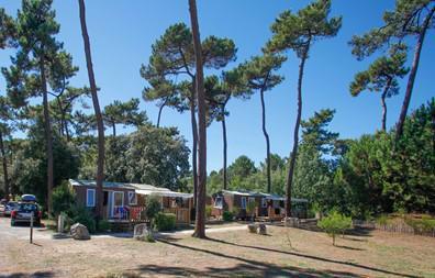 Domaine Résidentiel de Plein Air Monplaisir - Ile d'Oléron