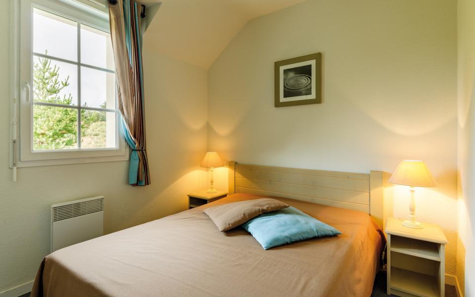 Le Hameau de Peemor Pen - Crozon-Morgat - Bedroom