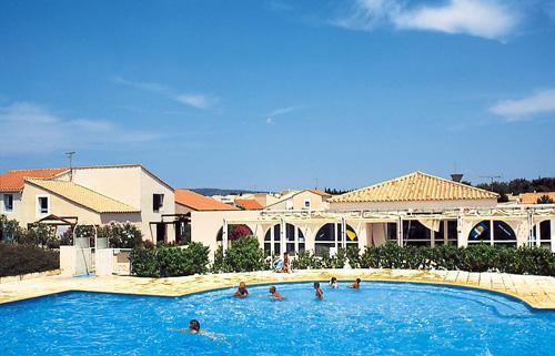 House Les Maisonnettes de Vic la Gardiole - Vic-la-Gardiole - Mediterranean Coast