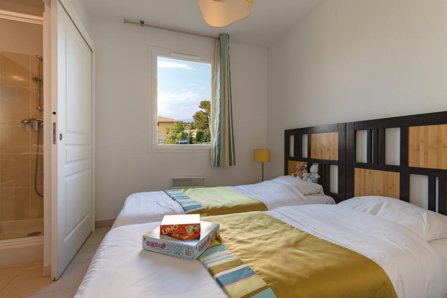 Les Terrasses des Embiez - Six-Fours-les-Plages - Bedroom
