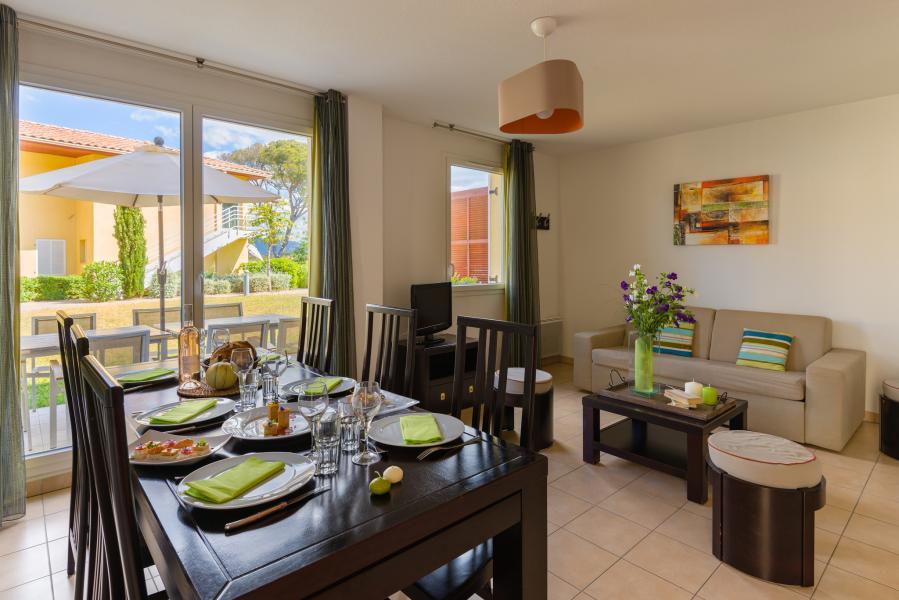 Les Terrasses des Embiez - Six-Fours-les-Plages - Dining area