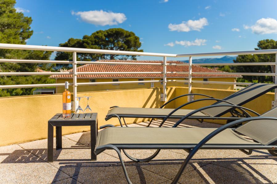 Les Terrasses des Embiez - Six-Fours-les-Plages - Relaxation