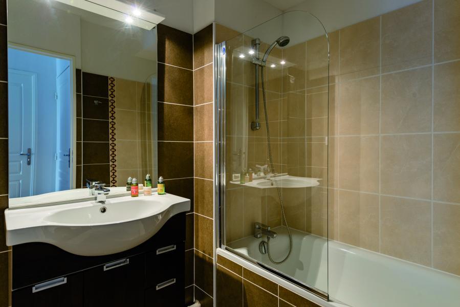 Les Terrasses des Embiez - Six-Fours-les-Plages - Salle de bains