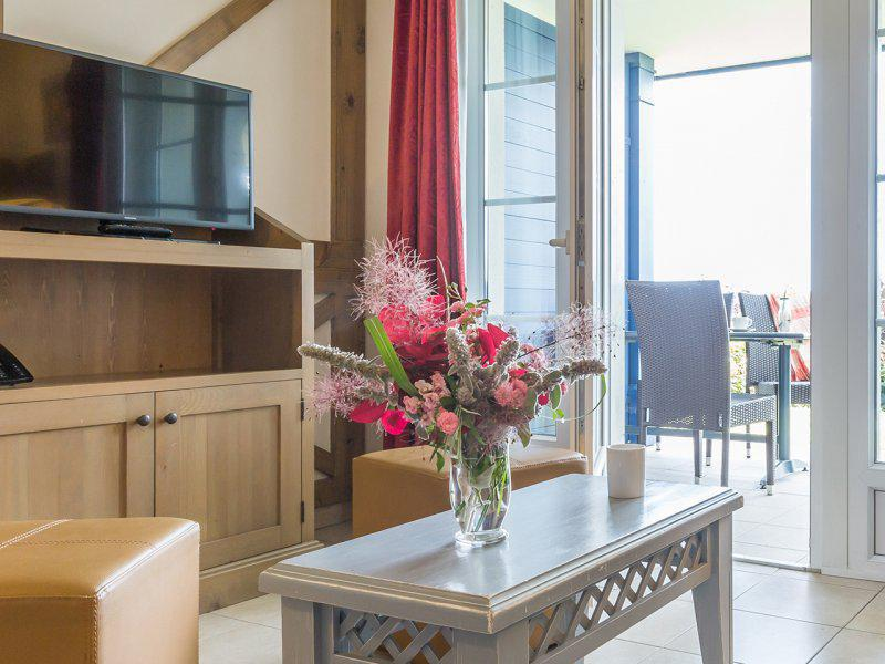 P&V Premium Résidence & Spa Normandie - Houlgate