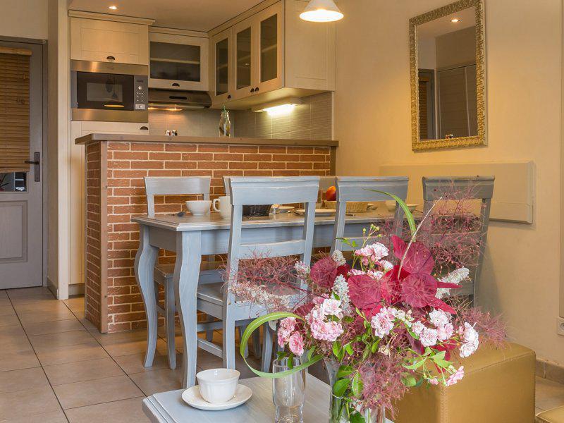 Appartement 3 pièces 6 personnes - P&V Premium Résidence & Spa Normandie - Houlgate