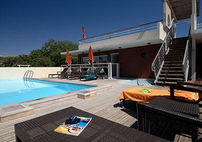 Residence Apparthotel Olympe - Antibes - Juan Les Pins
